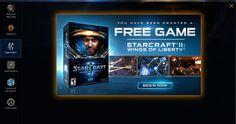Blizzard Secara Acak Bagikan Starcraft II: Wings of Liberty Gratis Tanpa Penjelasan