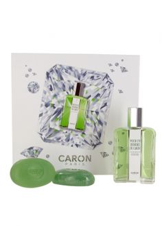 Gift Box POUR UN HOMME CARON Box, Gifts, Snare Drum, Presents, Boxes, Gifs