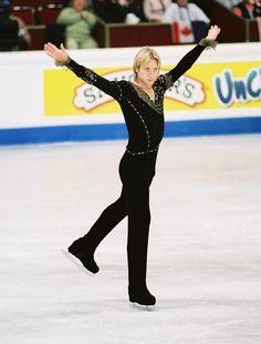 Evgeni Plushenko  Worlds 2004, FS