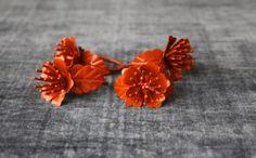 #flower #fashion élan floret napkin rings set of 4 for Rs. 450