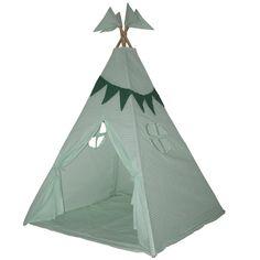 Tenda + tapete
