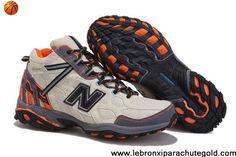 Cheap Discount New Balance NB MO625HBO Grey Orange cream coloured For Men climbing boots