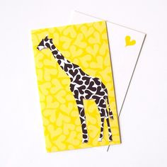 For a giraffe lover, we use our heart pattern for her business card. Gotta have your favorite on something represents you, right? #businesscards #businesscard #cards #design #patterns #pattern #patterndesign #animal #animals #animallovers #animalprint #giraffe #giraffes #giraffeprint #giraffelove #yellow #instadaily #instadesign #graphicdesign #designer #hearts #名刺 #デザイン #キリン #きりん #パターン