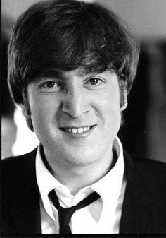John Lennon-Through the years