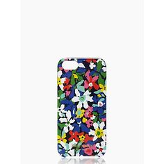 margherita floral iphone 5 case