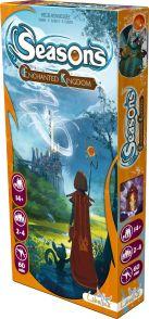 Boutique jeux de société - Pontivy - morbihan - ludis factory - Seasons enchanted kingdom