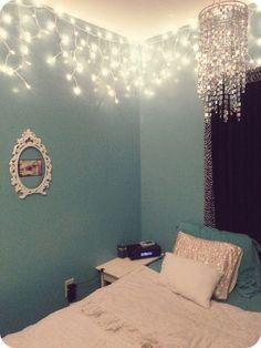 Love the lights by liza