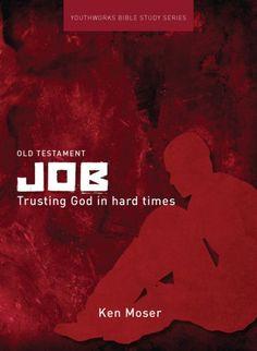 Job: Trusting God in Hard Times is a useful teen devotional that explores the sovereignty of God – that is, that he's in control of everything. Even the tough stuff. If you're a Christian who's going through a challenging situation, use this study to draw the strength and encouragement you need to continue.