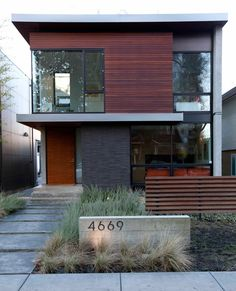Poppytalk: The Vancouver Modern Home Tour (This Weekend)!