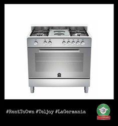 Electric Oven, Stove, Kitchen Appliances, Cooking, Diy Kitchen Appliances, Kitchen, Home Appliances, Range, Domestic Appliances