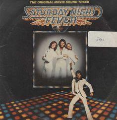 Various - Saturday Night Fever (The Original Movie Sound Track)