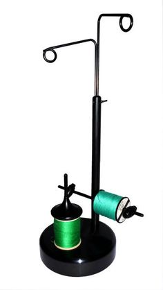 Thread Stand Hero / Dual adjustable (thread stand for sewing machines)