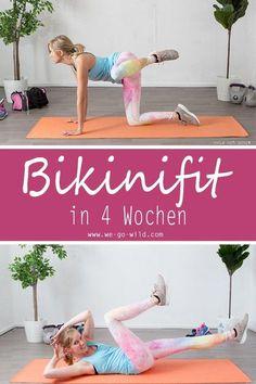 7 ejercicios de piernas y abdomen que cambian tu cuerpo en 4 semanas - Haga clic aquí para obtener 7 ejercicios abdominales de piernas y glúteos que cambiarán su cuerpo - Fitness Workouts, Fun Workouts, Fitness Tips, Fitness Motivation, Health Fitness, Exercise Motivation, Workout Ideas, Fitness Tracker, Bikini Fitness