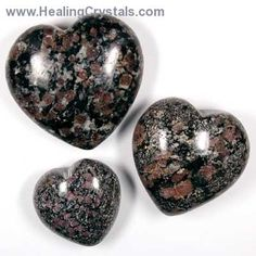 Pink Spinel, a Stone of Calm and Renewal - Daily Crystal Nugget - Information About Crystals As A Healing Tool