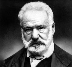 """""""Uma vez que o meu coração está morto, vivi mais que o suficiente."""" - Victor Marie Hugo"""