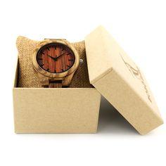 $29.99 (Buy here: https://alitems.com/g/1e8d114494ebda23ff8b16525dc3e8/?i=5&ulp=https%3A%2F%2Fwww.aliexpress.com%2Fitem%2FBOBO-BIRD-Brand-Handmade-Wood-Watch-for-Men-Luxury-Wooden-Band-Watches-Reloj-Masculino-Wood-Wrist%2F32717104964.html ) BOBO BIRD Brand Handmade Wood Watch for Men Luxury Wooden Band Watches Reloj Masculino Wood Wrist Watches Best Gifts Items for just $29.99
