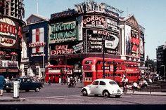 London - June 1966