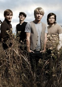 Tenth Avenue North <3 :)