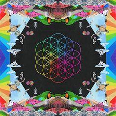 A Head Full Of Dreams Parlophone UK