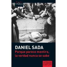 Daniel Sada.