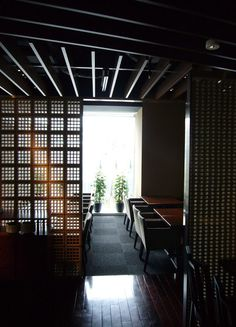 Trennwandsysteme Büro | Trennwandsysteme | Porous block 200. Check it out on Architonic