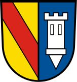 Coat of arms of Ettlingen