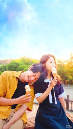 박보영 너의결혼식 배경화면 4P Kpop Couples, Cute Anime Couples, Dramas, Double Photo, Park Bo Young, Couple Aesthetic, Korean Drama Movies, Wedding Photography Styles, Ulzzang Couple