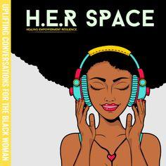 20 Must-Listen to Black Women Podcasts for 2019 - Black Enterprise Black Women Art, Black Girls, Black Art, Black Women Quotes, Mental Health News, Health Education, Art Education, Social Media Etiquette, Black Enterprise
