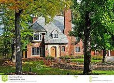 Výsledek obrázku pro tudor style home