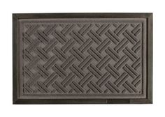Rubber-Backed-Engraved-Entrance-Doormat-for-Front-Indoor-Outdoor-Clean-Decor