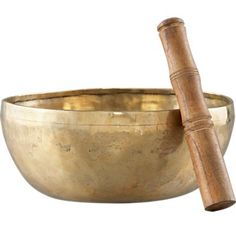 Cook in style with unique accessories and utensils designed for the modern kitchen. Shop cooking tools and kitchen canisters at Personal Wellness, Singing Bowl, Mind Body Soul, Mortar And Pestle, Cooking Tools, Meditation, Healing, Bowls, Spa Studio