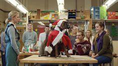 Lidl enseña el espíritu de la Navidad con el lanzamiento de #SchoolOfChristmas   Tiempo de Publicidad   Blog de Publicidad y Creatividad