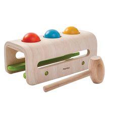 "PlanToys Hammer Balls - PlanToys - Toys ""R"" Us"