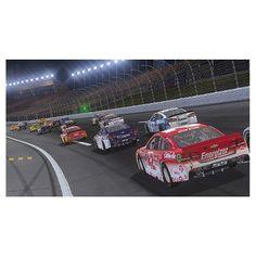 Nascar Heat Evolution (PlayStation 4)
