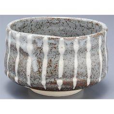 Matcha bowl Shino Jukusa tea bowl [R12.2x8cm] gift gift Japanese instrument cute interior * Read more  at the image link.