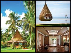 Dedon Island Resort, Philippines - 48 epic dream hotels to visit before you die - Matador Network