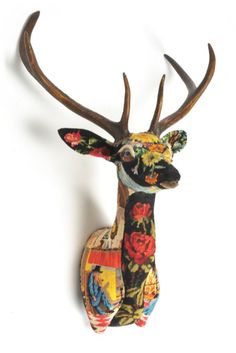THE ANIMAL-LOVER - Frederique Morrell needlepoint animals. 212 872 8872