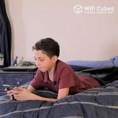 Wifi Cubes zorgen voor een sterk wifi netwerk tot wel 300m2! Zodat je geen wifi problemen meer hebt! 📶 Sluit een Wifi Cube aan op je internetaansluiting en verspreid de andere Wifi Cubes over de ruimte. Wifi Cubes werken slim samen en maken snelle wifi over de gehele ruimte! ✅ Op elke plek sterk wifi signaal ✅ Werkt in elke woning of kantoor ✅ Ideaal voor snel wifi op elke verdieping, kamer, schuur of tuin ✅ Gamen, downloaden, streamen of surfen zonder problemen Tijdelijk nu 30% KORTING! Wifi Mesh, Ectomorph Workout, Best Online Casino, Dashcam, Mobile App, Samsung Galaxy, Hooch, Ads, Surf
