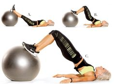 Hips Thrust : toutes les variantes de l'exercice roi pour les fessiers - Les Éclaireuses