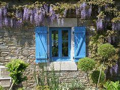 House vacation rental in Plestin-les-Grèves, France from VRBO.com! #vacation #rental #travel #vrbo