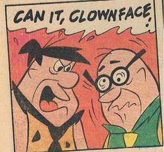 The Flintstones and WWE: Stone Age Smackdown Trailer - IGN |Scooby Doo Meets The Flintstones