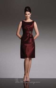 Social Occasions by Mon Cheri 28872 Mother Of The Bride Dress - The Knot Mob Dresses, Satin Dresses, Elegant Dresses, Pretty Dresses, Fashion Dresses, Bridesmaid Dresses, Formal Dresses, Bride Dresses, Taffeta Dress