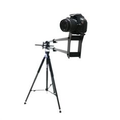 ProAm's new Telescopium Camera Crane – Bringing New Heights for DSLR