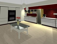 Design interior,design interioare case,design interior living,bucatarie,design,Constanta.: Design interior bucatarie Corner Desk, Interior Design, Bed, Modern, Furniture, Home Decor, Corner Table, Nest Design, Trendy Tree