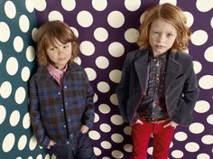 Autumn Winter 12 - Paul Smith Junior - Collections - Collections - Paul Smith