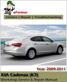 2001 2006 dodge stratus pdf service repair workshop manual 01 kia cadenza k7 service repair manual 2009 2011 fandeluxe Image collections