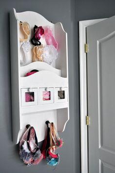 Lyla's Pink, Charcoal and Metallic Gold Nursery - Project Nursery