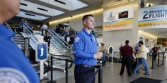 LOS ANGELES -- Transportation Security Administration officers are tasked with keeping America's airline passengers safe. But TSA officers are often powerless in the face of danger.