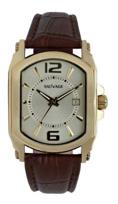 Sauvage Gold/White mens watch Triumph SV 63755 LG Sauvage http://www.amazon.co.uk/dp/B009LEPA2O/ref=cm_sw_r_pi_dp_Yszavb0J8K2Q8