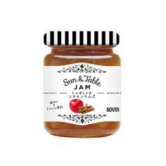Sun&Table(サン アンド テーブル) <しゃきしゃきシナモンりんご> - 食@新製品 - 『新製品』から食の今と明日を見る!